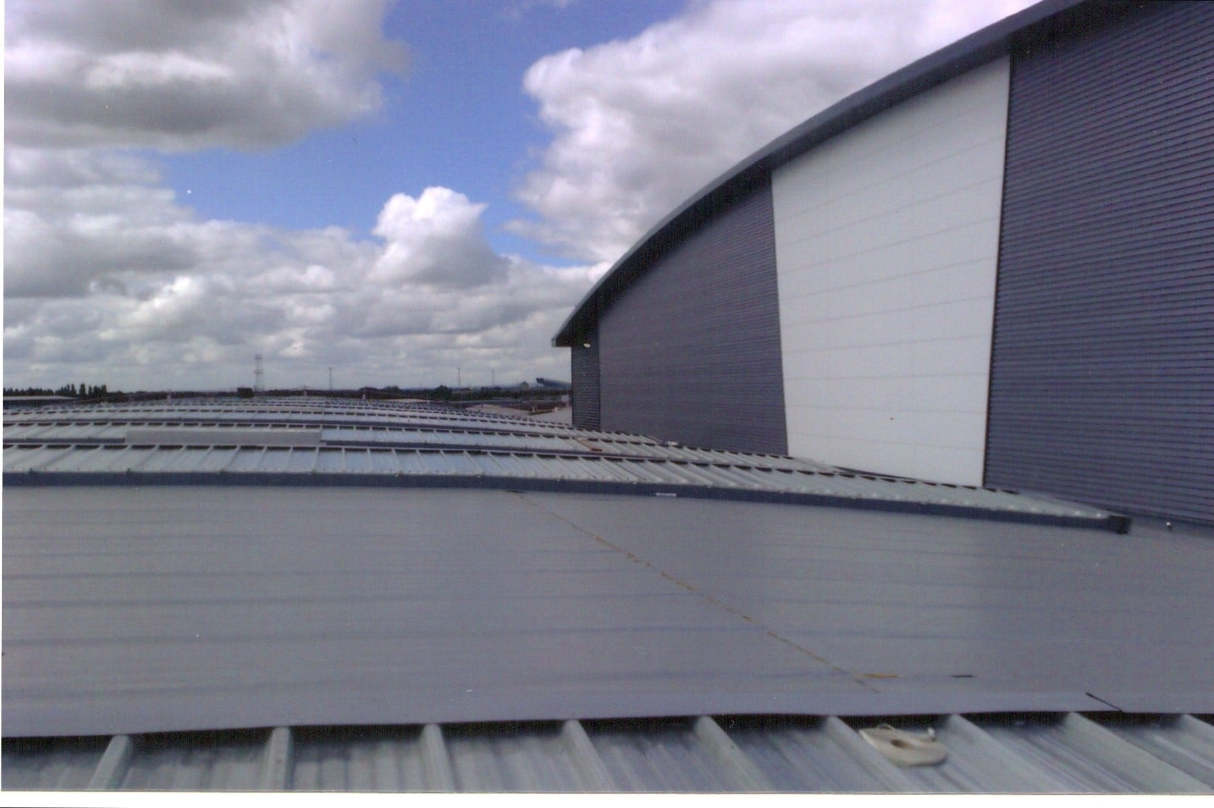 Commercial Single Ply Flat Roofing Liverpool