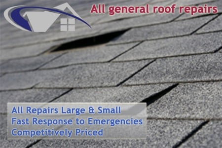 Quality Affordable Roof Repairs In Liverpool Stewart Amp Sons