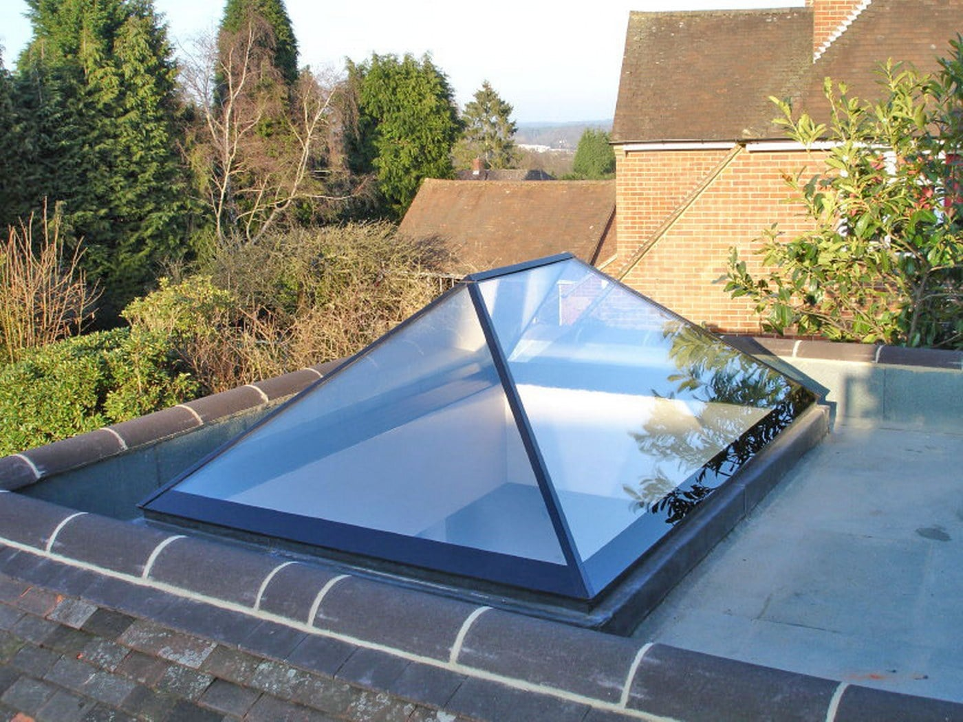 Roof Lanterns Stewart And Sons Roofing