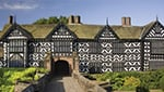 Speke Hall a Liverpool Listed Buliding