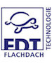 Flachdach Technologie approved