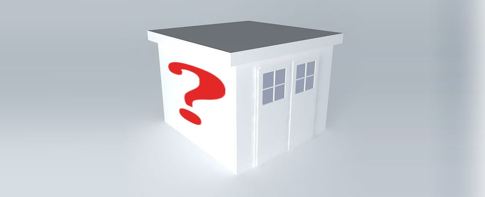 Flat roofing questions article banner